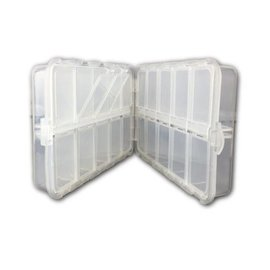 20 Compartment Fly Box