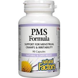 Natural Factors PMS formula 90caps