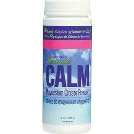 Natural Calm Natural Calm Ionic Magnesium Citrate Powder Orange Flavour226g