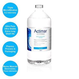 Actimar Actimar Isotonic seawater solution 1000ml