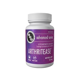 AOR ArthritEase 60 VCaps 121 mg