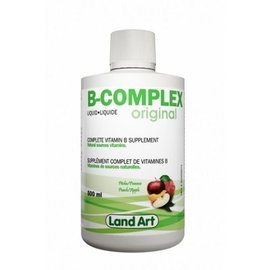 Land Art B-Complex  liquid Land Art- 500mL