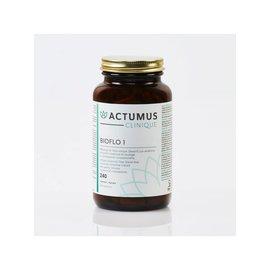 Actumus Bioflo 1 240 VCaps