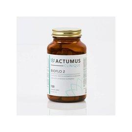 Actumus Bioflo 2 120 Vcaps