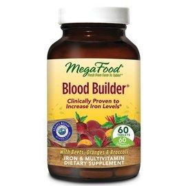 Mega Food Blood Builder 72's