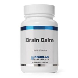 Douglas Brain Calm 60's