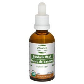 St. Francis Burdock Root tincture 50ml