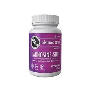 AOR Carnosine-500 60 VCaps
