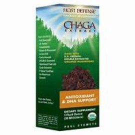 Host Defense Chaga extract 30ml