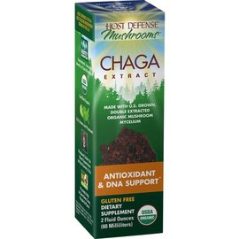 Host Defense Chaga extract 60ml