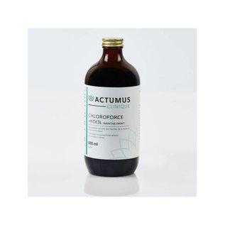 Actumus Chloroforce +Kool (mint) 500ml