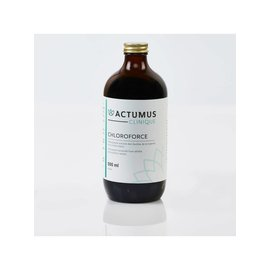 Actimus Chloroforce 500ml (Chlorophyll)