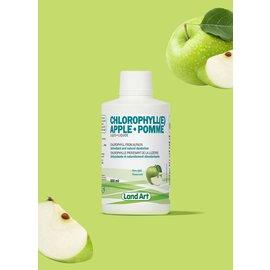 Land Art Chlorophyll Apple Flavour