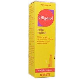 Labactal Oligosol Iodine