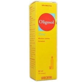 Labactal Oligosol Zinc 60ml