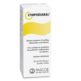 Pascoe Lymphdiaral 50ml oral drops