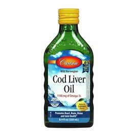 Carlson Cod Liver Oil 500ml
