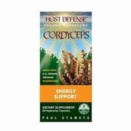 Host Defense Cordyceps 60vcaps