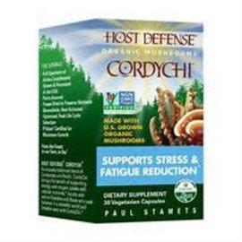Host Defense Cordychi 30vcaps