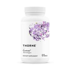 Thorne Cortrex  60v caps