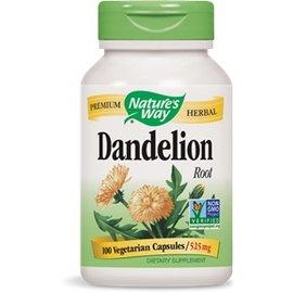 Nature's Way Dandelion 100 caps