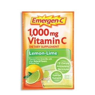 Emergen-C (PCH) - Emergen-C Lemon Lime 1000mg