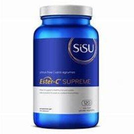 Sisu Ester- C Supreme 150vcaps