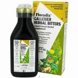 Salus Gallexier Herbal Bitters 250ml