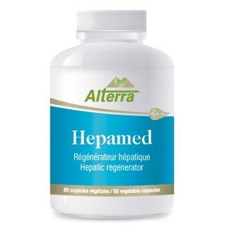 Alterra Hepamed (hepatic regenerator) 90vcaps