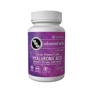 AOR Hyaluronic Acid 60 VCaps 224mg