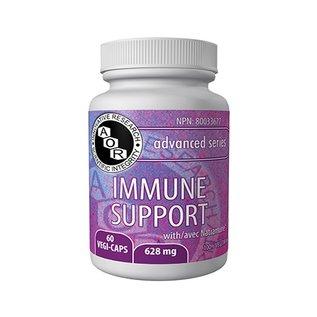 AOR Immune Support 60vegi-caps 628mg