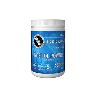 AOR Inositol powder 500g (56 servings)