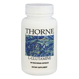 Thorne L-Glutamine 90vcaps