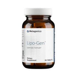 Metagenics Lipo-Gen 90 tablets