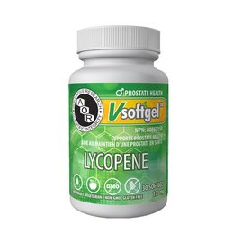 AOR Lycopene 30 Softgels 133mg