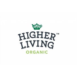 Higher Living Coconut Green Tea 20 bags