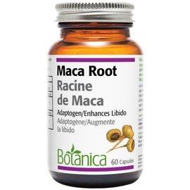 Botanica Maca Root 60 capsules