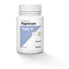 Trophic Magnesium 90vcaps