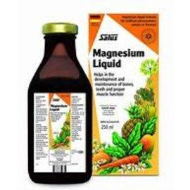 Salus Magnesium Liquid 250ml