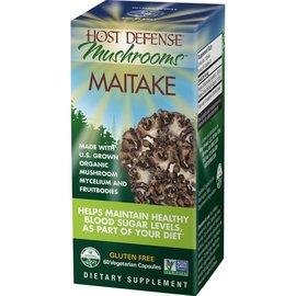 Host Defense Maitake 60vcaps
