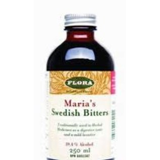 Flora Maria's Swedish Bitter 250ml