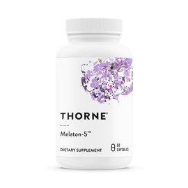 Thorne Melatonin 5mg 60 vcaps