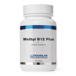 Douglas Methyl B12 Plus Douglas- 90s