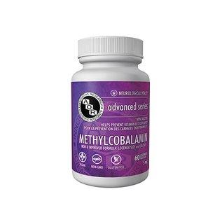 AOR Methylcobalamin AOR 60s