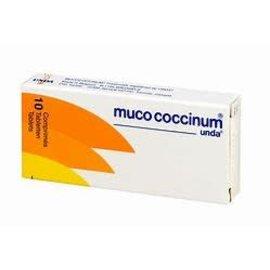Unda Muco Coccinum 200
