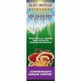 Host Defense MyCommunity Extract 30ml
