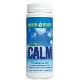 Natural Calm Natural Calm Magnesium Powder unflavoured 226 g