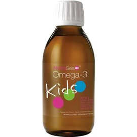 NutraSea NutraSea Kids Omega-3 200ml