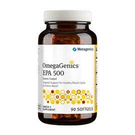 Metagenics OmegaGenics EPA-DHA 500 60 Sgel