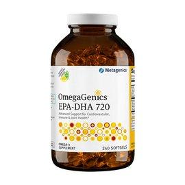 Metagenics OmegaGenics EPA-DHA 720 240 Sgel